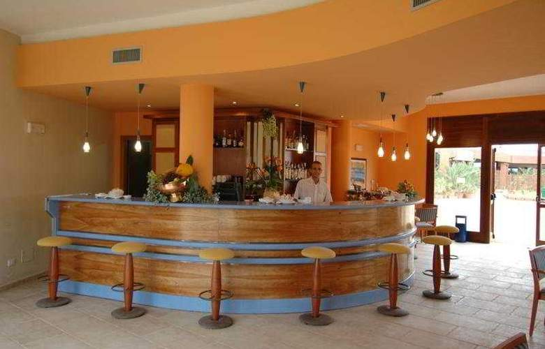 Arenella Resort - Bar - 8