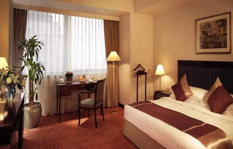 Harbour Plaza - Room - 2