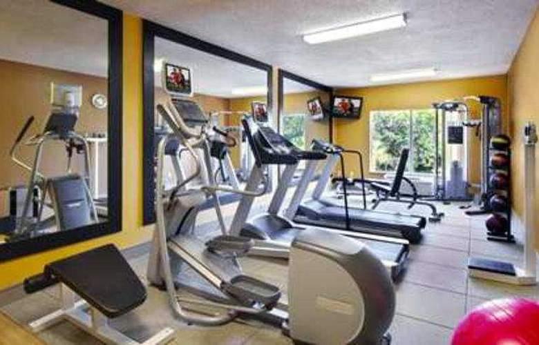 Hilton Garden Inn Hilton Head - Sport - 8