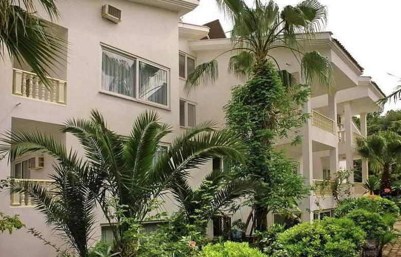 Oylum Garden - Hotel - 0