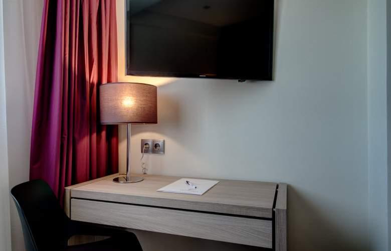 Vip Inn Berna - Room - 11