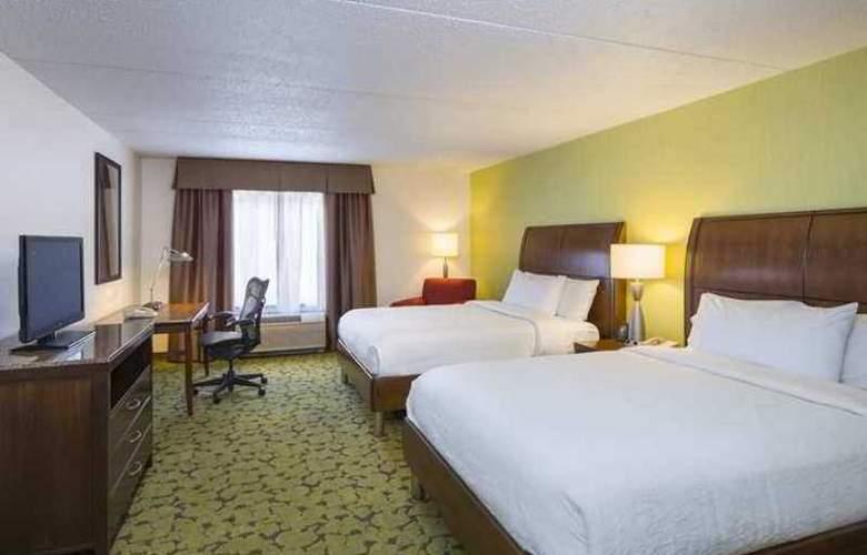 Hilton Garden Inn Edison/Raritan Center - Hotel - 4