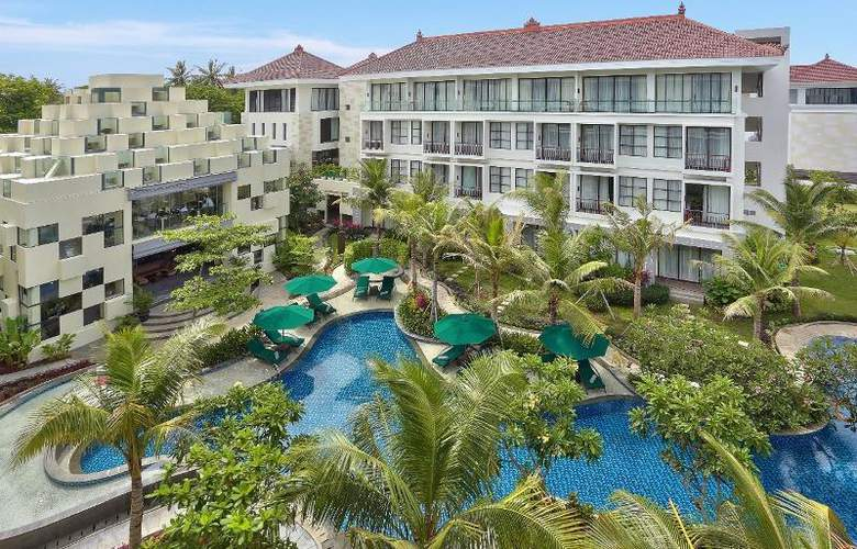 Bali Nusa Dua Hotel & Convention - Hotel - 0