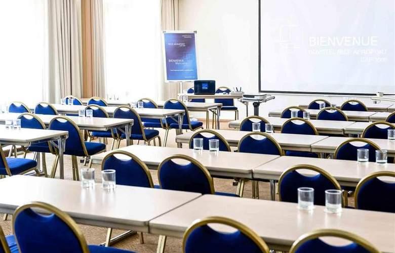 Novotel Nice Aeroport Cap 3000 - Conference - 41
