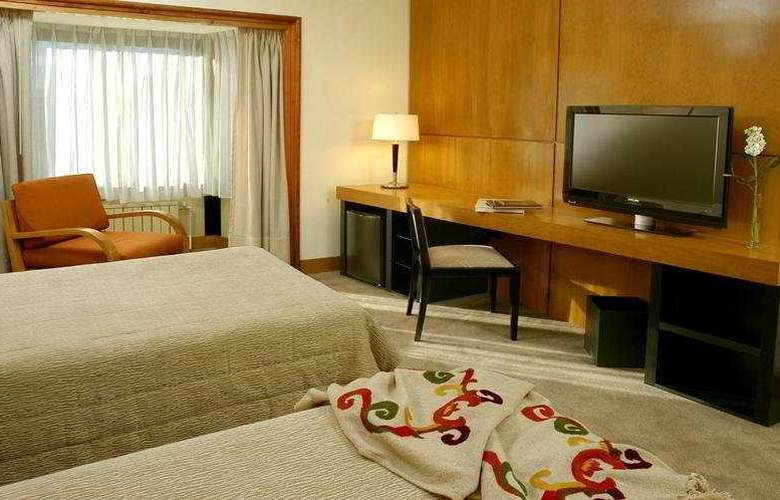 NH Bariloche Edelweiss - Room - 5