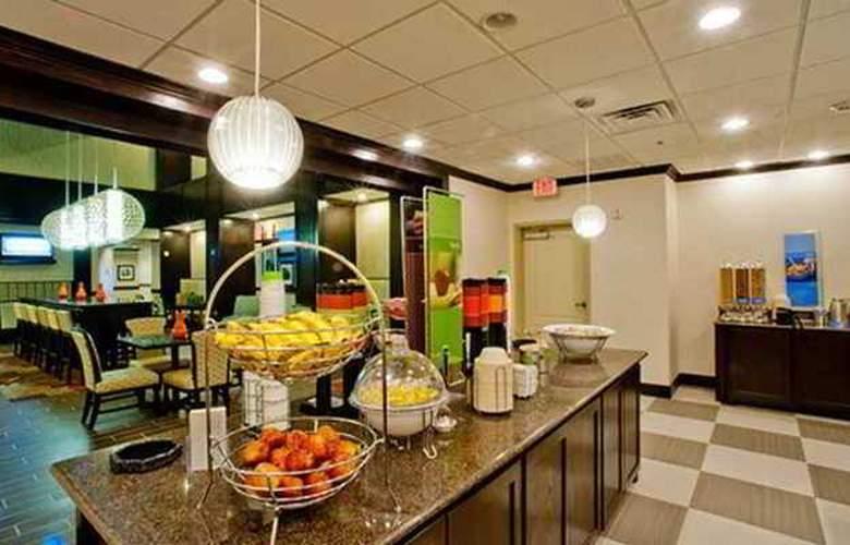 Hampton Inn & Suites Denison - Hotel - 7