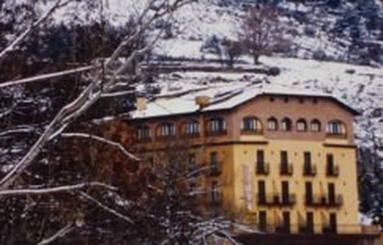 Bellavista - Hotel - 0