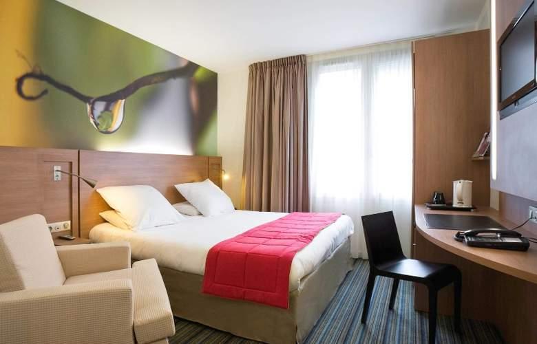 Mercure Quimper Centre - Room - 5