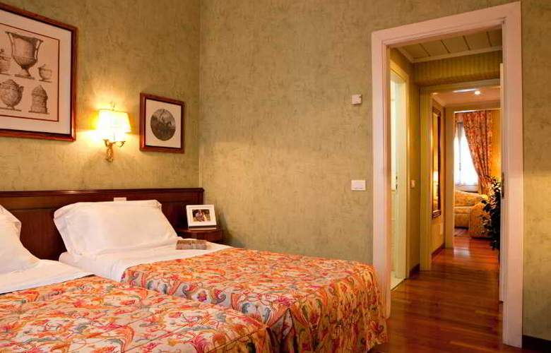Atahotel de Angeli Residence - Room - 7