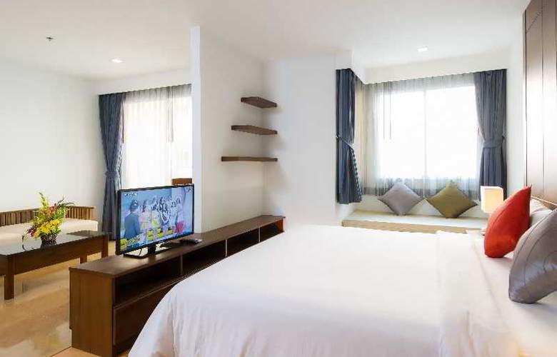 Bauman Residence - Room - 24