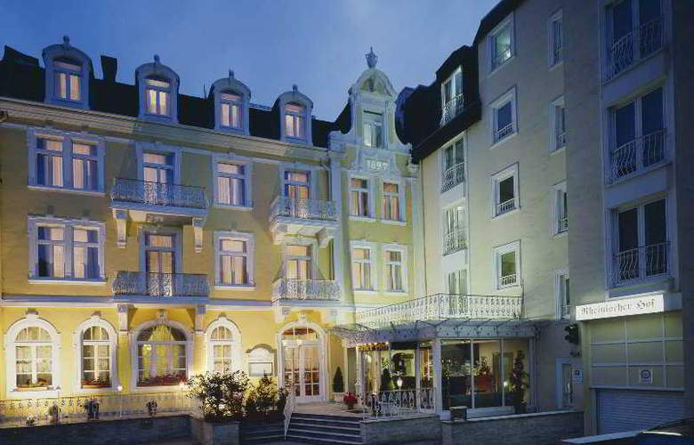 Rheinischer Hof - Hotel - 0