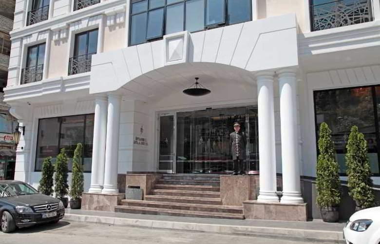 Istanbul Dora Hotel - Hotel - 7