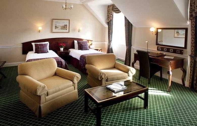 Best Western Scores - Hotel - 17