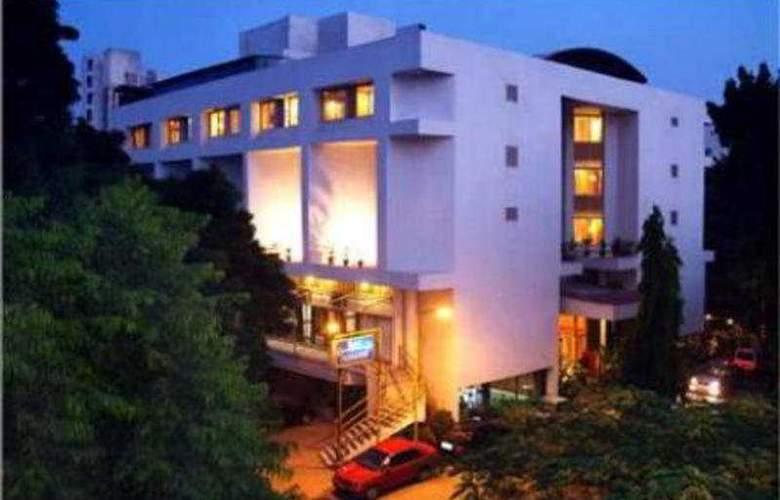 Comfort Inn President - Hotel - 0