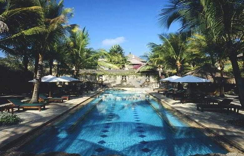 Novotel Bali Benoa - Pool - 7