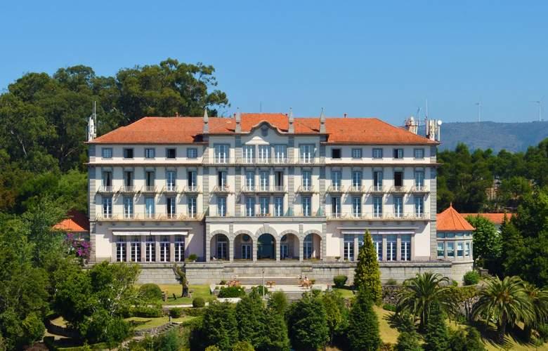 Pousada de Viana do Castelo - Monte de Sta. Luzia - Hotel - 0