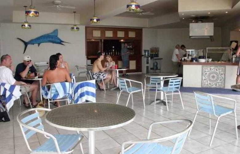 Golden Parnassus Resort & Spa All Inclusive - Restaurant - 21