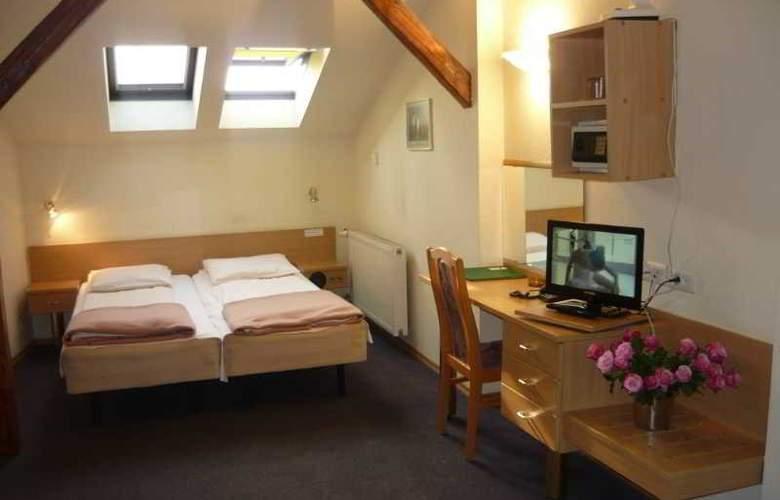 Jordan Guest Rooms - Room - 13