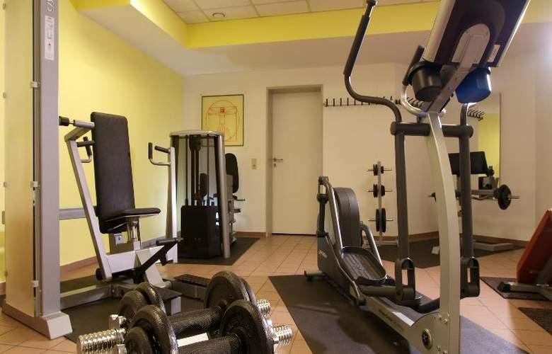 Leonardo Hotel Köln - Sport - 35