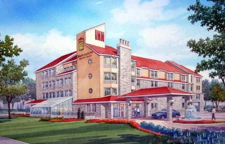 Monte Carlo Inn Barrie Suites - Hotel - 0