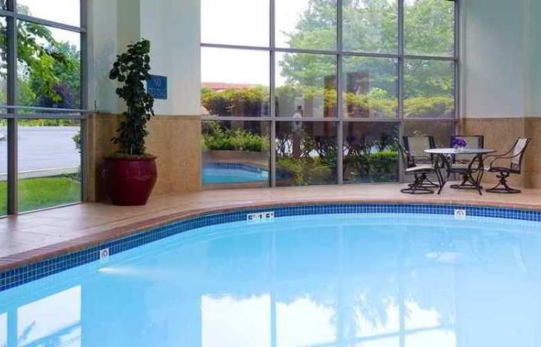 Embassy Suites Seattle Tacoma International - Hotel - 9