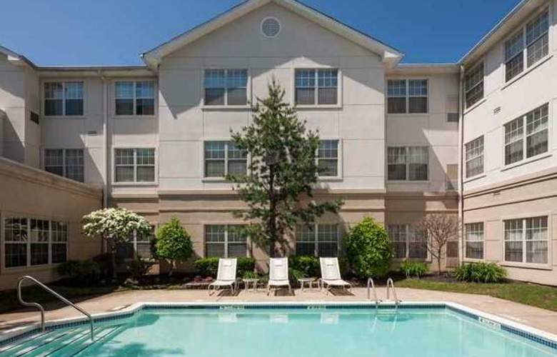 Homewood Suites by Hilton¿ Newark-Cranford - Hotel - 2