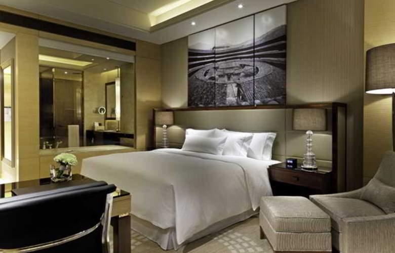 The Westin Fuzhou Minjiang - Room - 7