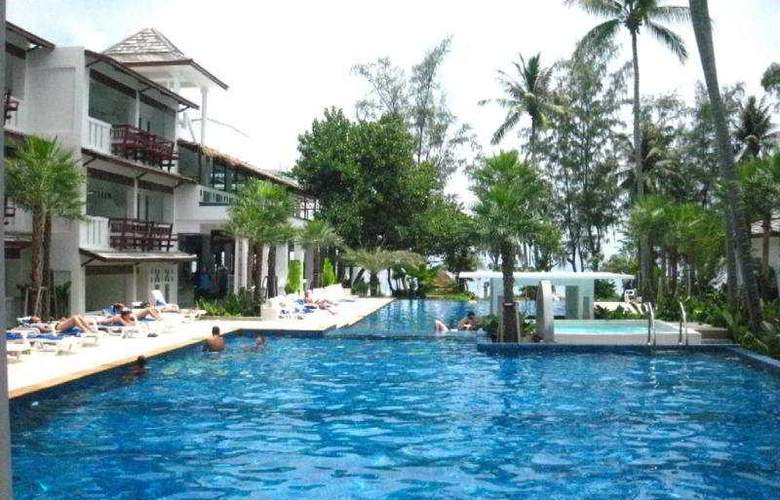 Koh Tao Montra Resort & Spa - Pool - 9
