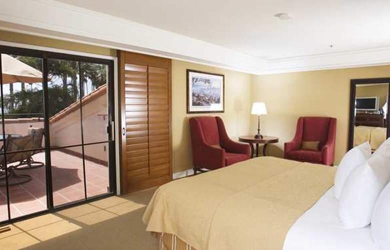 Hilton Santa Barbara Beachfront Resort - Room - 30