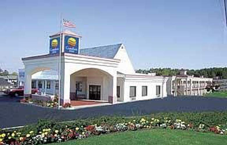 Comfort Inn (Calhoun) - General - 2