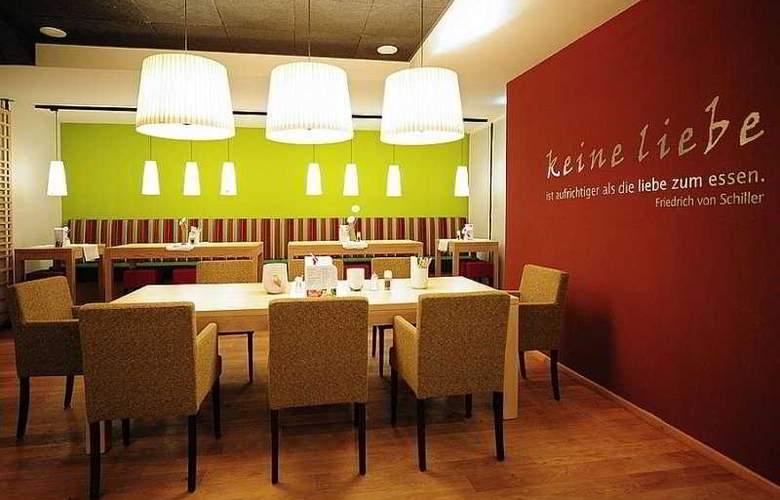 Aqi Hotel Schladming - Restaurant - 5