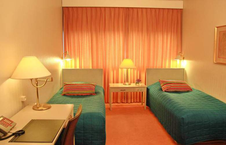 Jutlandia - Room - 7