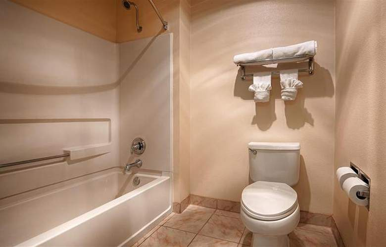 Best Western John Jay Inn - Room - 37