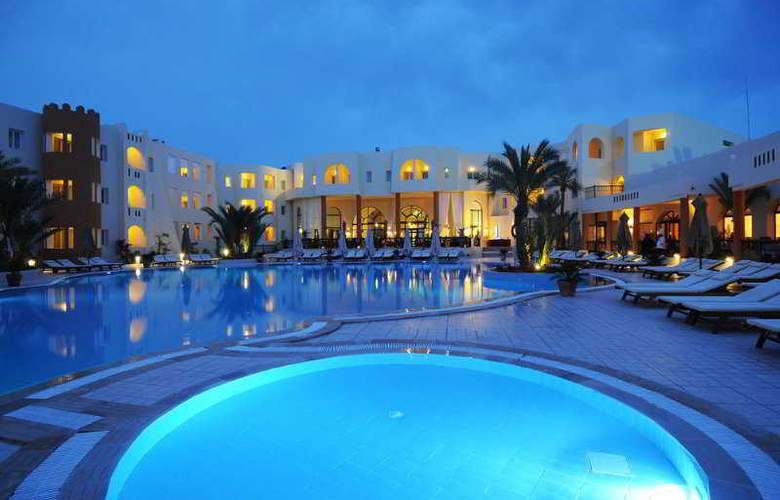 Green Palm Djerba - Pool - 4