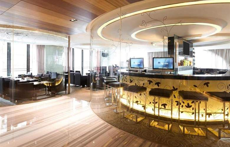 Novotel Nathan Road Kowloon - Bar - 66