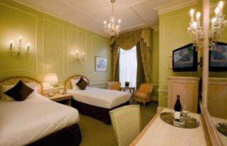Thistle Hyde Park - Room - 3