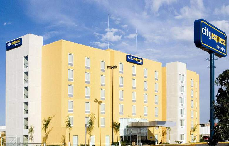 City Express Celaya - Hotel - 6