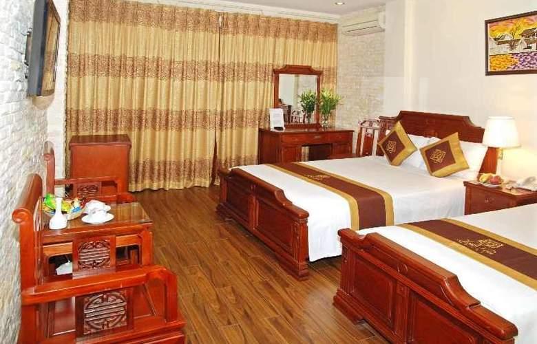 Hanoi Posh - Room - 1