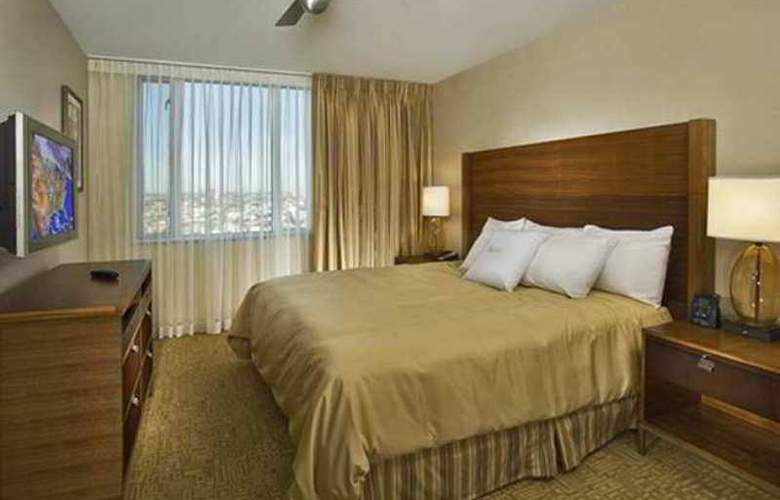 Homewood Suites by Hilton Baltimore - Hotel - 1