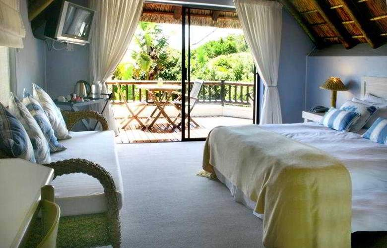 Sandals Guesthouse - Room - 3