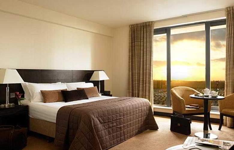 Carlton Hotel Dublin Airport - Room - 3