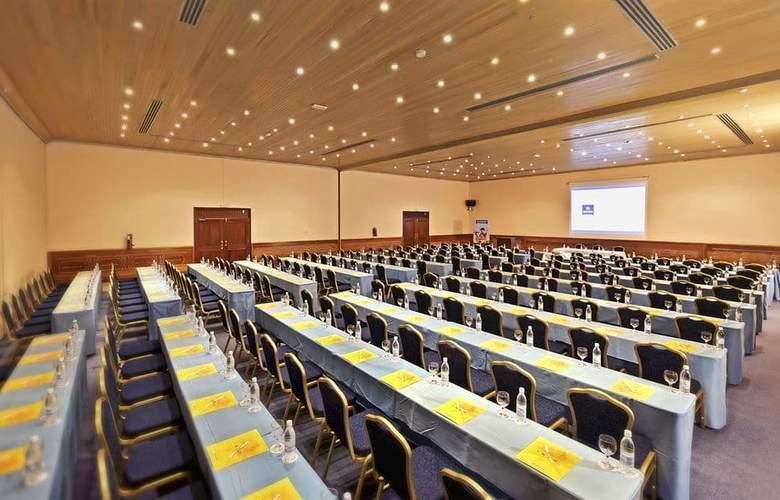 Iberostar Bávaro Suites - Conference - 6