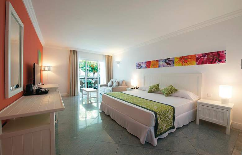 Hotel Riu Le Morne - Room - 10