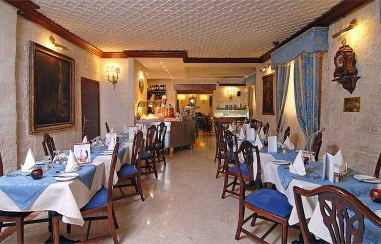 Osborne - Restaurant - 6