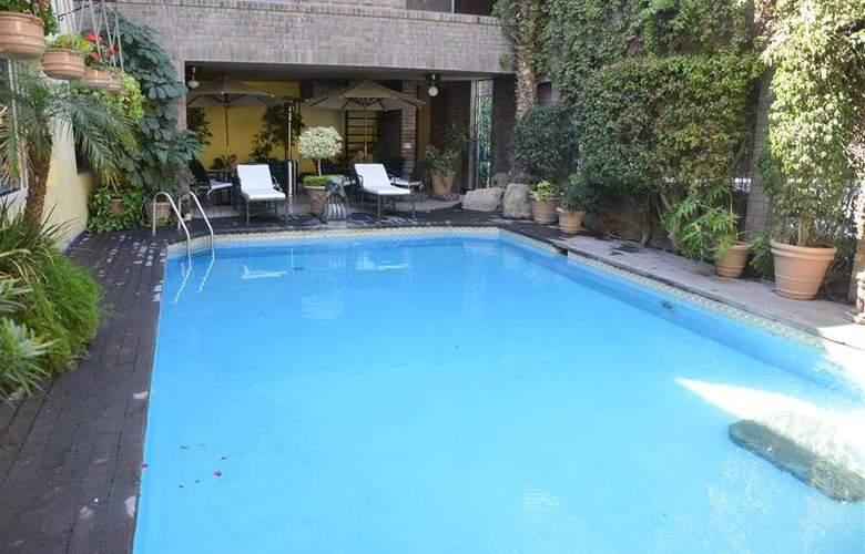 Best Western Posada Del Rio - Pool - 7
