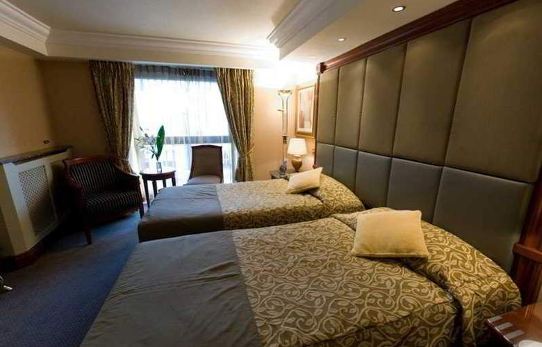 Paddington Court Rooms - Room - 2
