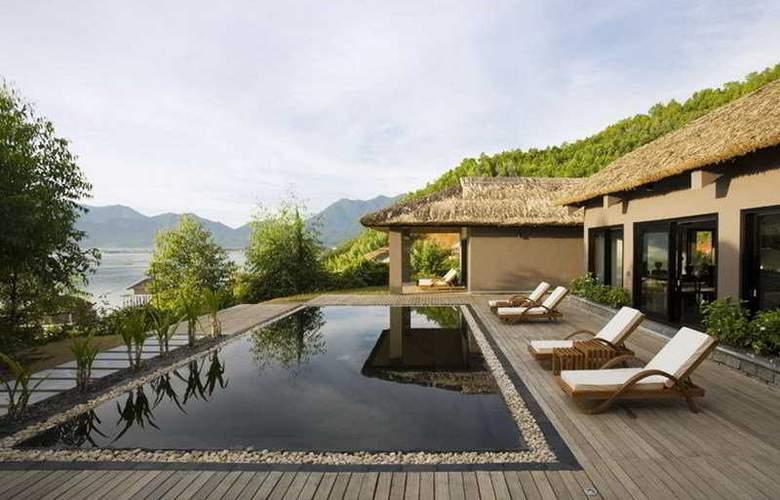 Vedana Lagoon Resort & Spa - Pool - 6