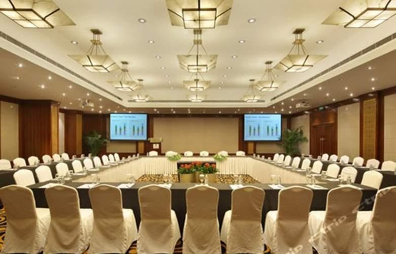 Jin Jiang Shanghai - Conference - 8