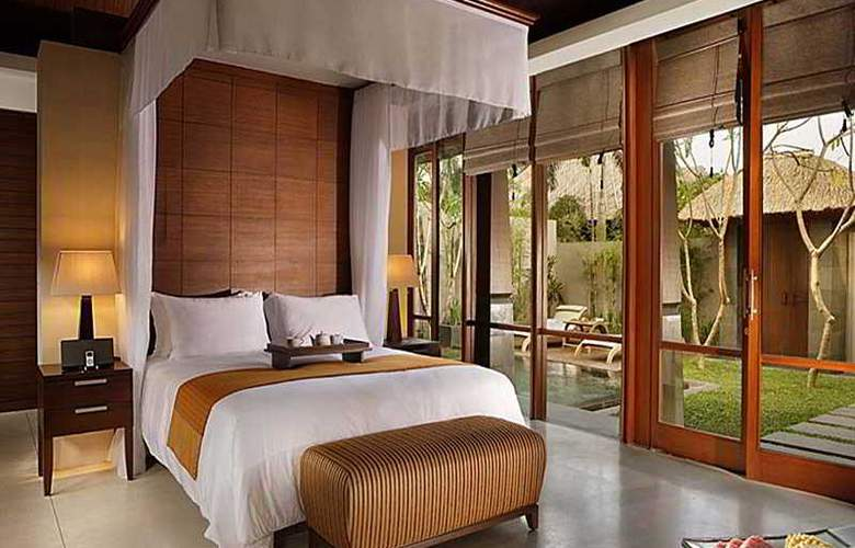 The Kayana Seminyak - Room - 2