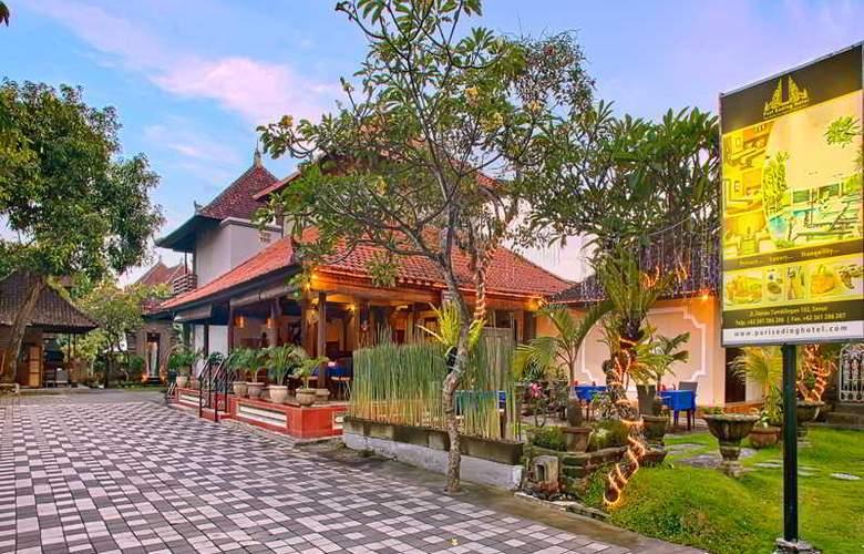 Puri Sading - Hotel - 12